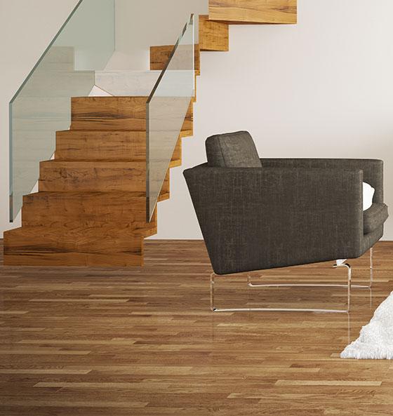 Engineered Flooring 2